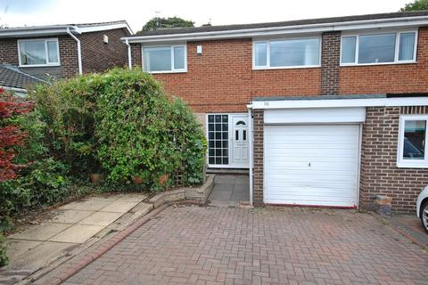 3 bedroom semi-detached house for sale - Etherley Close, Newton Hall