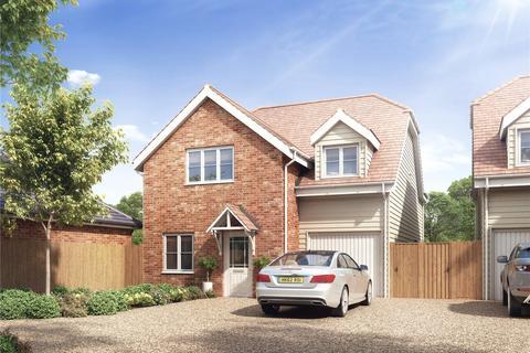 4 bedroom detached house for sale - Lymington Bottom, Four Marks, GU34