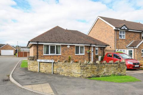 2 bedroom detached bungalow for sale - Broomfield Avenue, Hasland