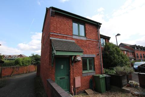 2 bedroom end of terrace house to rent - Chandlers Walk, Exeter