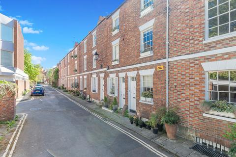 3 bedroom terraced house to rent - Beaumont Buildings, Central Oxford