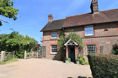 4 bedroom semi-detached house to rent - Hadlow Down Road, CROWBOROUGH