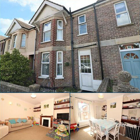 3 bedroom terraced house to rent - Huntingdon Road, CROWBOROUGH
