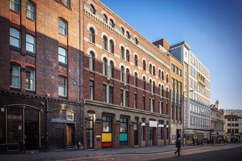 1 bedroom flat for sale - Sir Thomas Street, City Centre