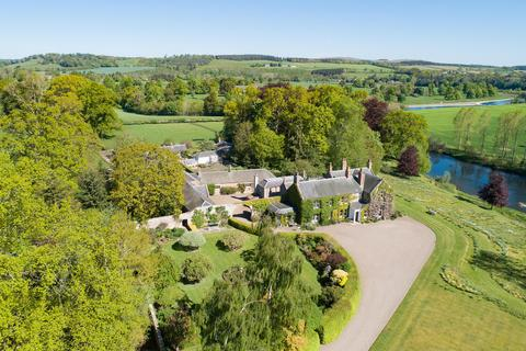 9 bedroom detached house for sale - St Boswells, Roxburghshire, TD6