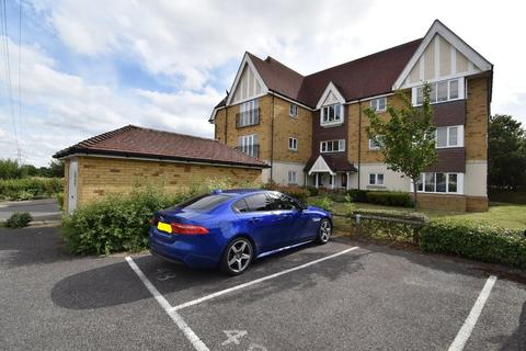 2 bedroom ground floor flat for sale - Hedgers Way, Kingsnorth, Ashford