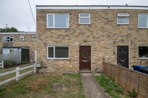 3 bedroom end of terrace house to rent - Greens Road, Cambridge