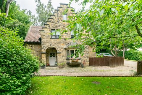 5 bedroom detached house for sale - Corby House, Leeds, LS7