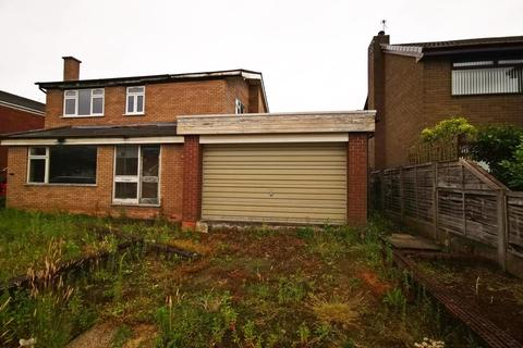 4 bedroom detached house - Farndale, Widnes