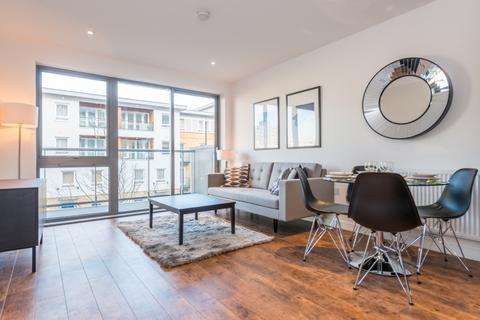 1 bedroom apartment to rent - New Festival Quarter, Mellor House, Poplar E14