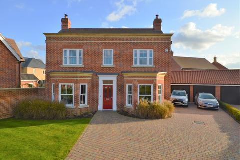 4 bedroom detached house for sale - Lawford - Fenn Wright Signature
