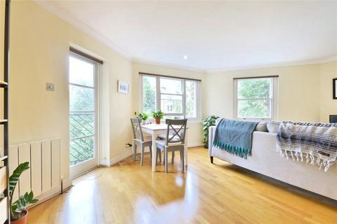 2 bedroom flat to rent - Westside Court, Elgin Avenue, Maida Vale, London, W9