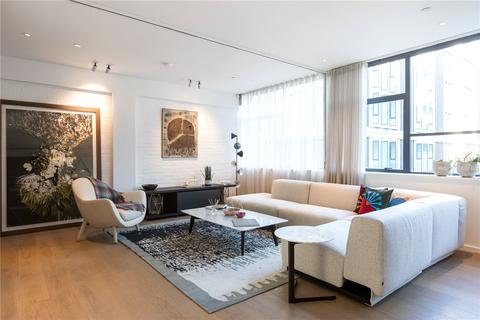 3 bedroom flat for sale - Long & Waterson Apartments, 7 Long Street, Hackney, London, E2