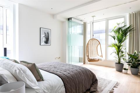 2 bedroom flat for sale - Long & Waterson Apartments, 7 Long Street, Hackney, London, E2