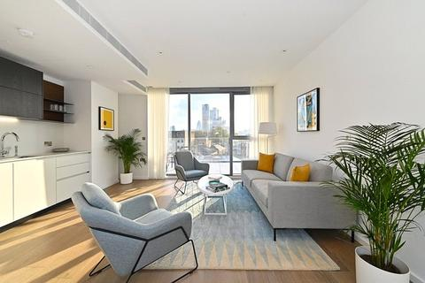 3 bedroom penthouse for sale - Long & Waterson Apartments, 7 Long Street, Hackney, London, E2