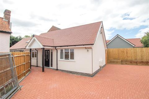 3 bedroom detached bungalow for sale - Bradley Common, Birchanger, Essex, CM23