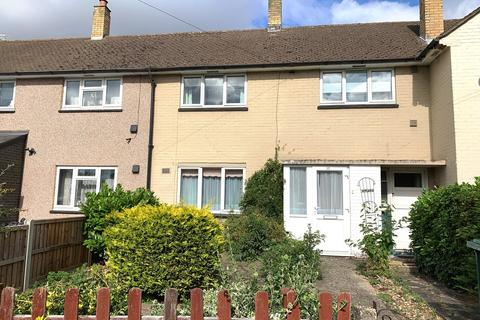 2 bedroom terraced house for sale - Frobisher Crescent, Staines-upon-Thames, TW19