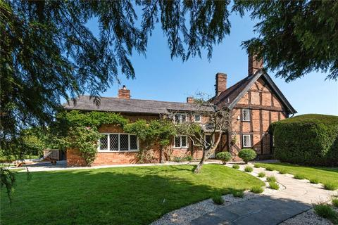 3 bedroom semi-detached house for sale - Spurstow Hall Cottages, Spurstow, Tarporley, Cheshire, CW6