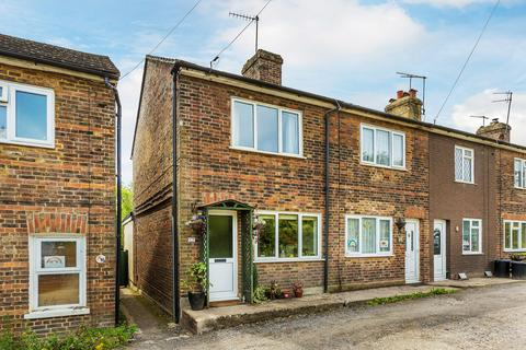 2 bedroom end of terrace house for sale - Sunnyside, Edenbridge, TN8