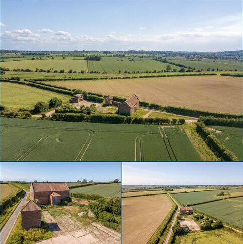 4 bedroom character property for sale - Reeves Barn, Wighton, Wells-next-the-Sea, Norfolk, NR23