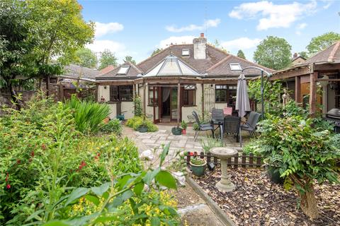 4 bedroom detached bungalow for sale - Hamilton Road, Hunton Bridge, Kings Langley, WD4