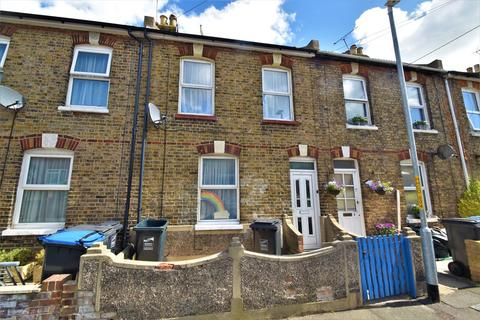 3 bedroom terraced house for sale - Hillbrow Road, Ramsgate