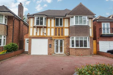 4 bedroom detached house for sale - Darnick Road, Sutton Coldfield