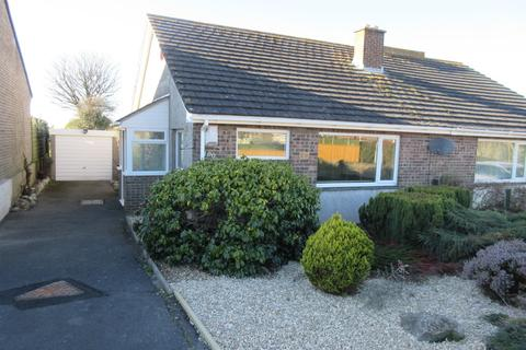 2 bedroom semi-detached bungalow to rent - Mewstone Avenue, Wembury, Plymouth