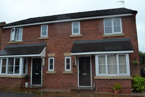 3 bedroom semi-detached house to rent - Kingfisher Crescent, Sandbach
