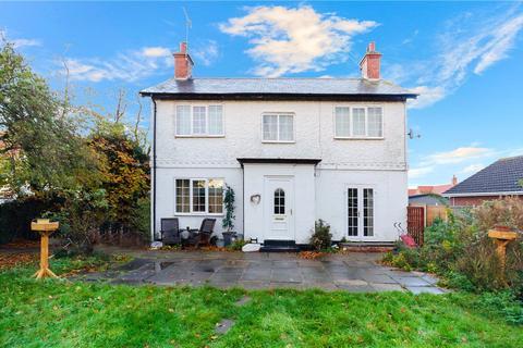 4 bedroom detached house for sale - School Lane, Claypole, Newark, NG23