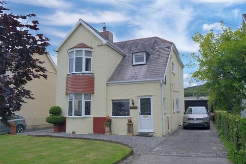 4 bedroom detached house for sale - Pontardawe Road, Clydach, Swansea, City and County of Swansea. SA6 5PB