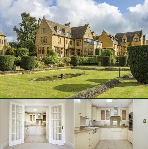2 bedroom flat for sale - Newlands House, Stow on the Wold, Cheltenham, Gloucestershire, GL54