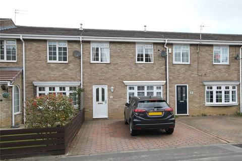 3 bedroom terraced house for sale - George Street, Blackhill, Consett, DH8