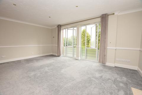 2 bedroom apartment to rent - Birchover House, Church Lane North, Darley Abbey. Derby DE22 1EU