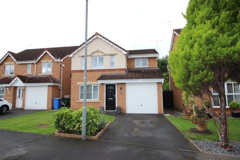 3 bedroom detached house for sale - Goodwick Drive, Abenbury Park, Wrexham, LL13