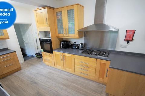 1 bedroom house share to rent - Gresham Street, Upper Stoke, Coventry, CV2 4EU