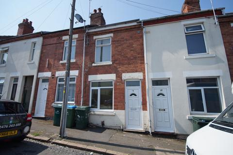 1 bedroom terraced house to rent - Leopold Road, Coventry