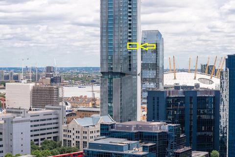 1 bedroom apartment for sale - The Madison, Canary Wharf, E14