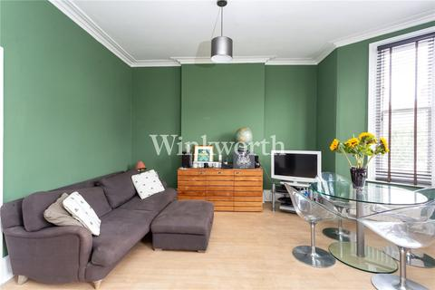 2 bedroom flat for sale - Wightman Road, London, N8