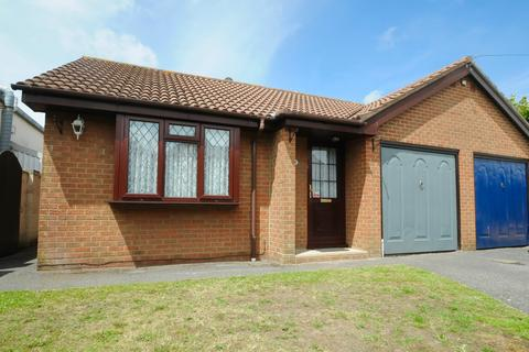 2 bedroom bungalow for sale - Rossmore Road, Poole, Dorset, BH12