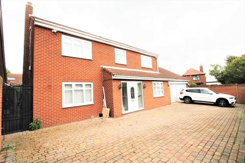 4 bedroom detached house for sale - Woodburn Close, Bournmoor, Houghton Le Spring