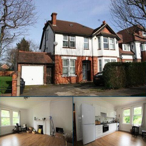 1 bedroom flat to rent - Fayland Avenue, Streatham