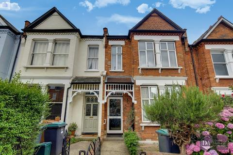 3 bedroom terraced house for sale - Mayfield Road, Crouch End N8
