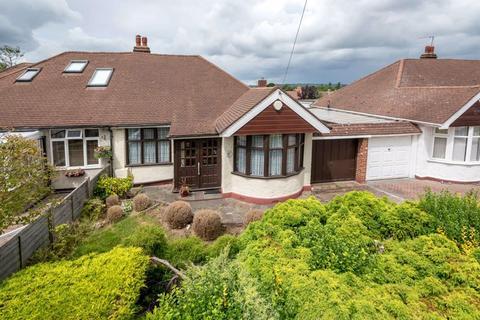 2 bedroom semi-detached bungalow for sale - Selborne Avenue, Bexley