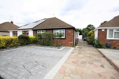 2 bedroom semi-detached bungalow for sale - Towncourt Lane, Petts Wood