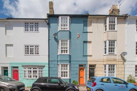 4 bedroom terraced house for sale - Over Street, Brighton