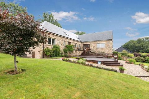 Search Detached Houses For Sale In Lauder Onthemarket