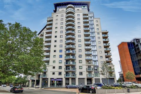 2 bedroom flat to rent - City. Tower, Limeharbour, London