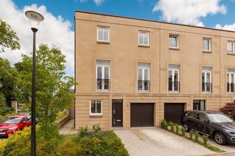 5 bedroom terraced house for sale - Larkfield Gardens, Edinburgh