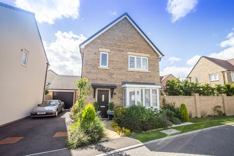 3 bedroom detached house for sale - Carnival Close, Malmesbury